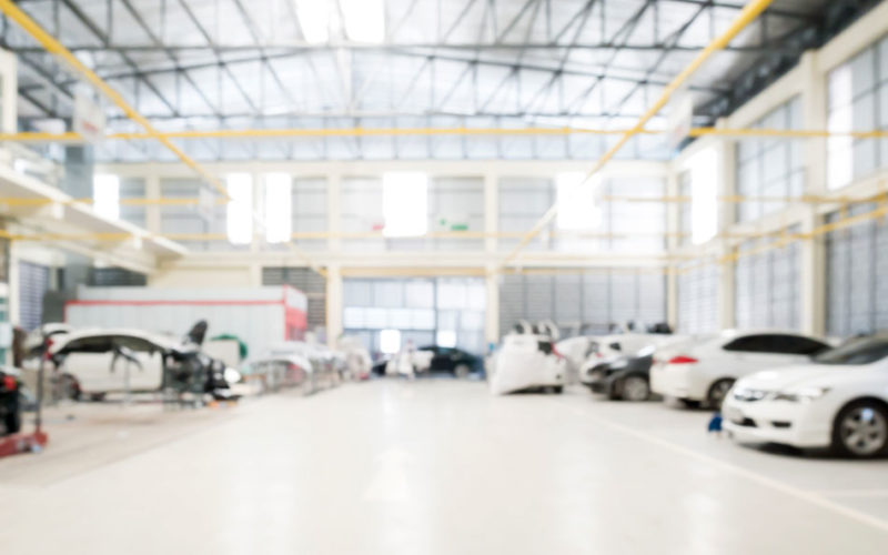 What Makes a Good Car Repair Shop?