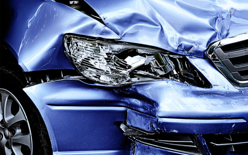 The Five Most Commonly Damaged Car Parts